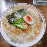 仙台で朝ラーが美味いラーメン店6選!24時間営業店もまとめて紹介