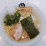 伊藤商店【仙台港店】で朝ラーを食べてきた!味わい深い清湯スープ!