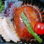塩釜の仕出し屋「鈴忠」がテイクアウト弁当を始めたので食べてみた