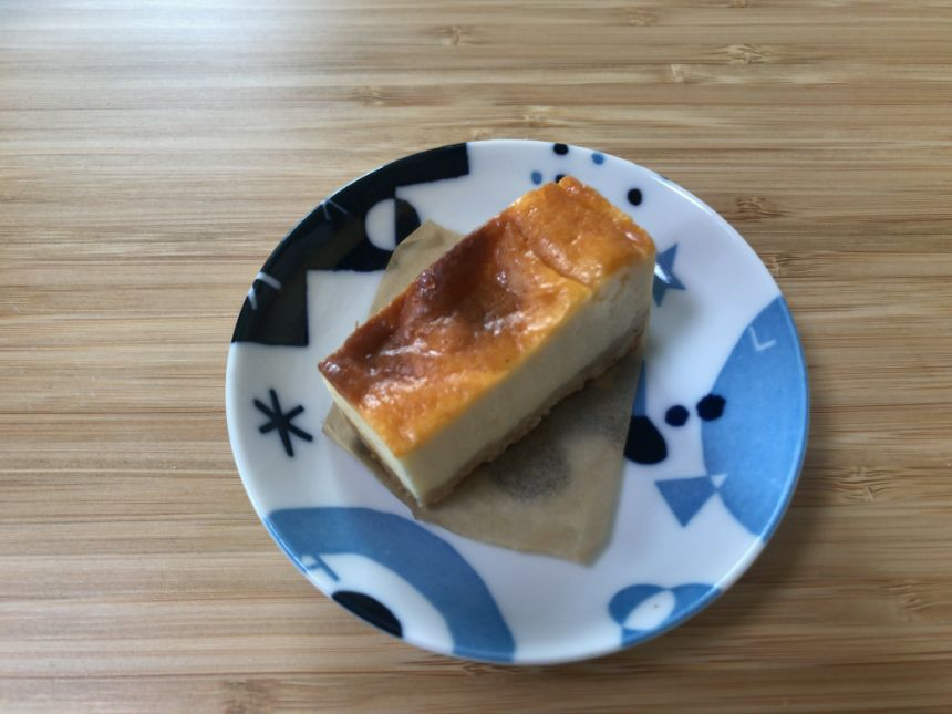特製チーズケーキ