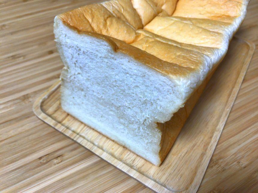 和の高級生食パン