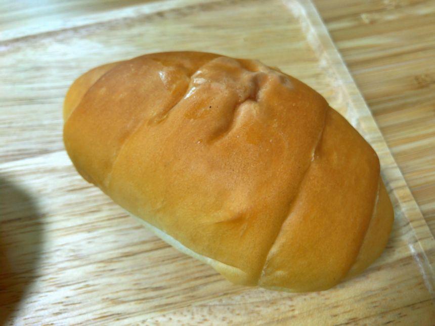 七曜星の塩パン